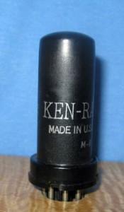 KEN-RAD 6N7