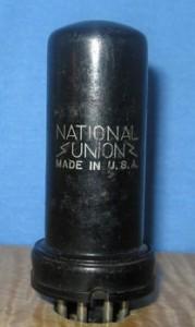 National Union 6N7