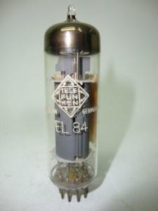 Telefunken EL84
