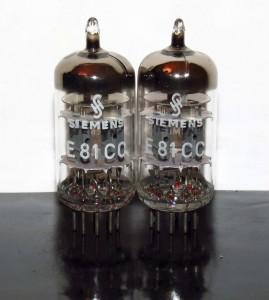 Siemens E81cc Triple Mica