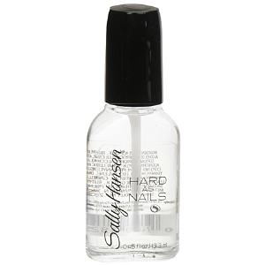 Transparent Nail Polish